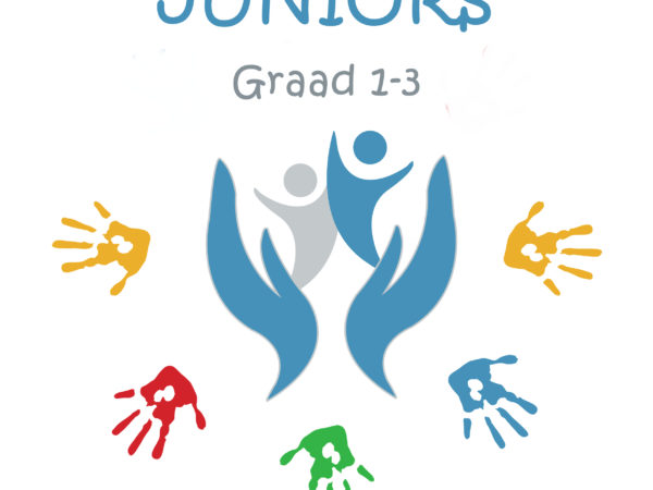 Junior Kinderkerk Gr 1-3